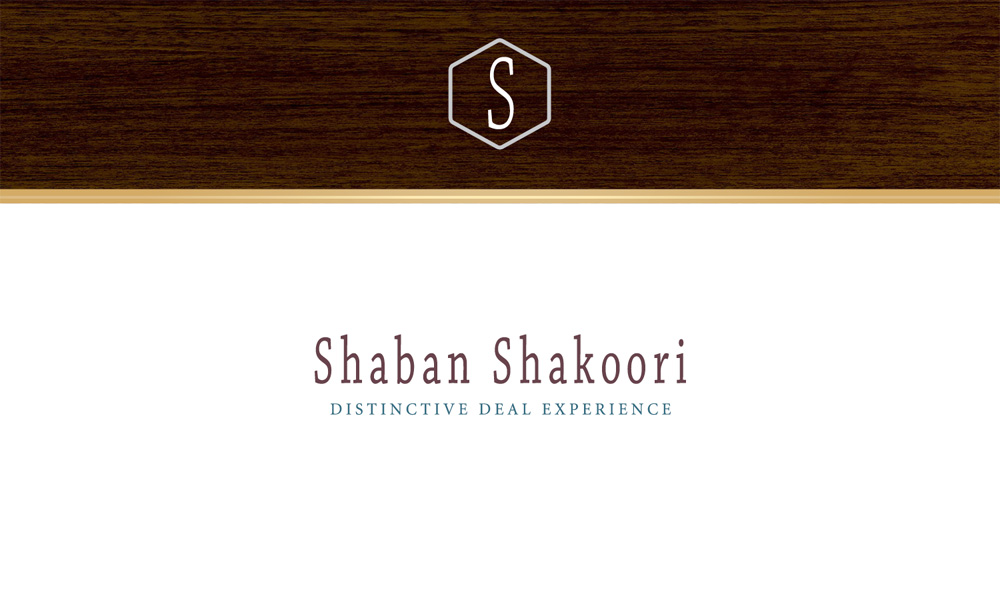 Shaban Shakoori | The Most Qualified Agent in the San Francisco Bay Area